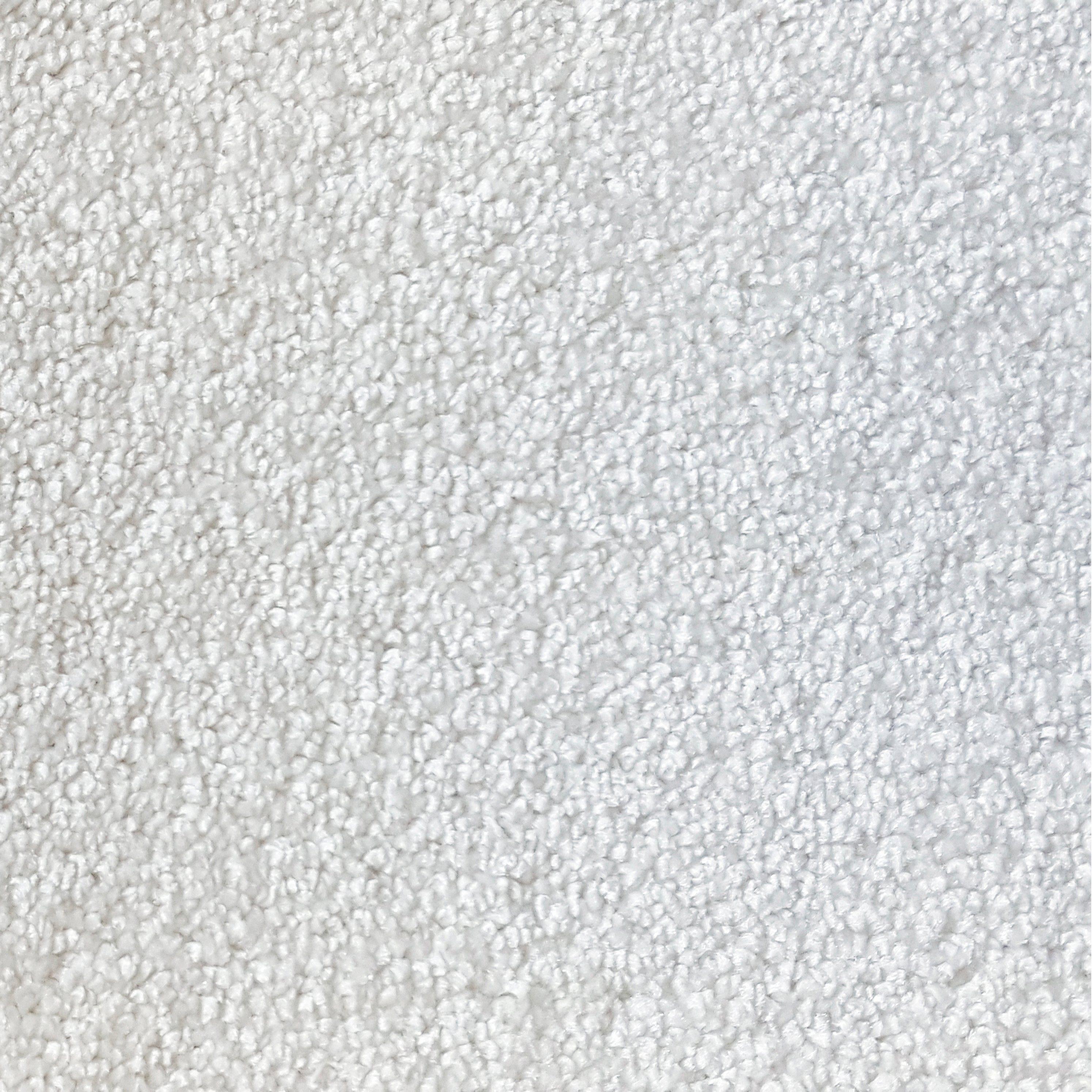 ANDIAMO Teppichboden »Wolga altweiß«, Breite 400 cm