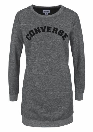 Converse Sweatkleid