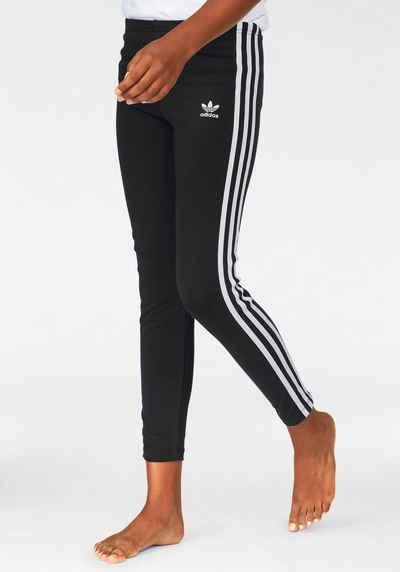 adidas Originals Leggings »J 3S TR LEGGINGS«