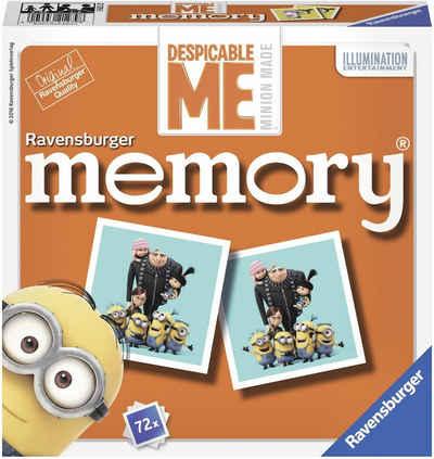 Groß Oßnig Angebote Ravensburger Memory, »Despicable Me memory«