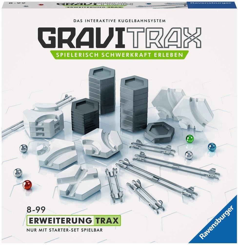 Ravensburger Erweiterungs-Set Kugelbahn, »GraviTrax Erweiterung Trax«