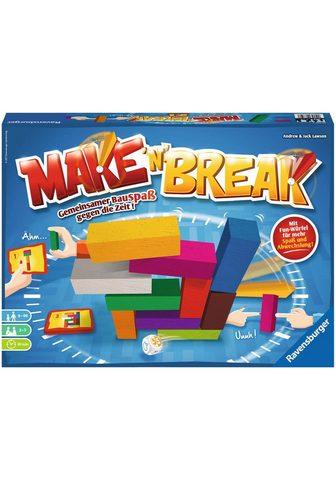 """Spiel """"Make 'n' Break"""""""