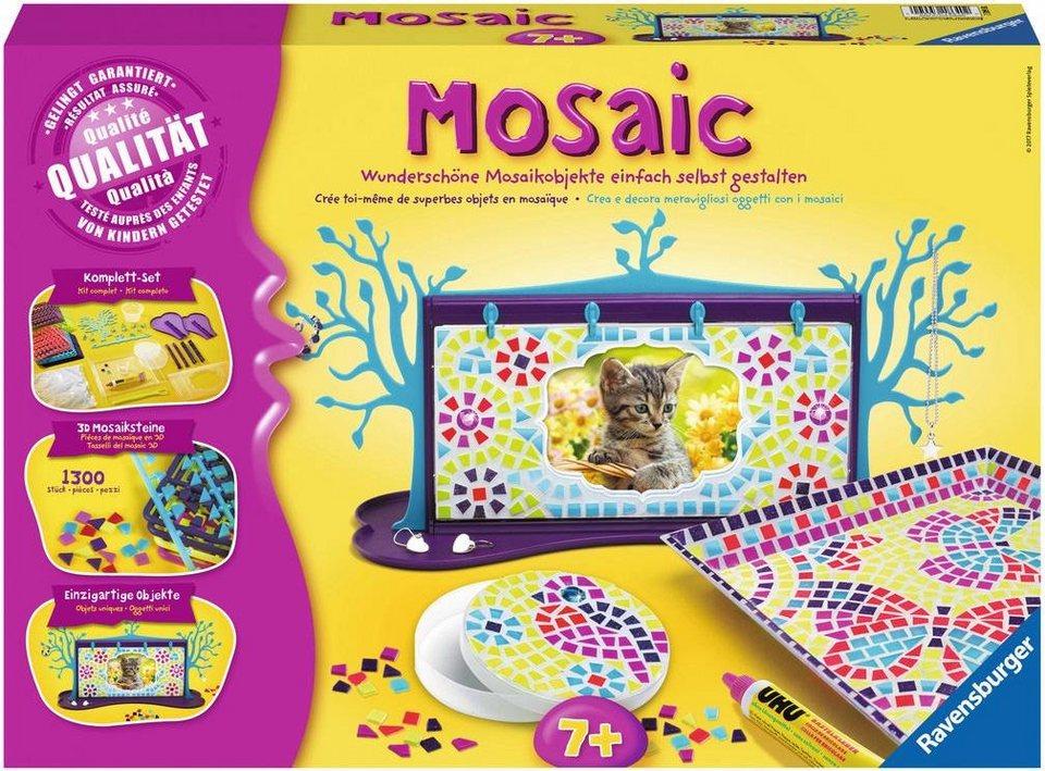Ravensburger Kreativset,  Mosaic Maxi  kaufen