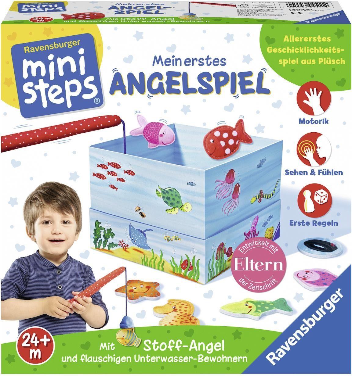 Ravensburger Kinderspiel, »Mein erstes Angelspiel«