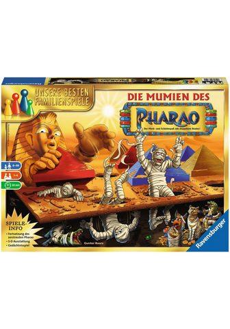 """Spiel """"Die Mumien des Pharao""""..."""