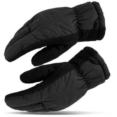 Tarjane Fleecehandschuhe »Thermohandschuhe TOG 6.3« (1 Paar) warme Winterhandschuhe für Damen und Herren