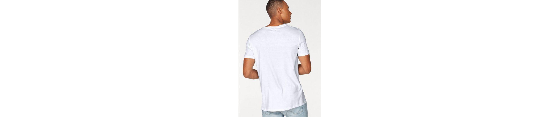 Chiemsee T-Shirt, GOTS (Dieses Shirt ist Global Organic Textile Standard zertifiziert)