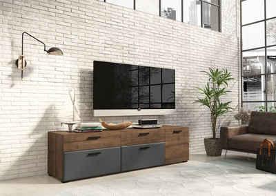 INOSIGN TV-Schrank »Bellini« Breite 200 cm