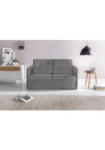 HOME AFFAIRE Sofa su miegojimo mechanizmu »Merina«