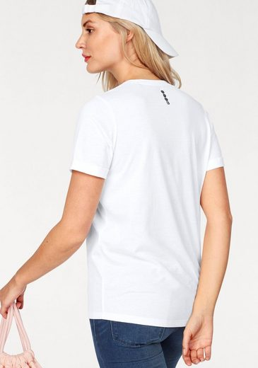 Bench Performance T-Shirt CORP TEE