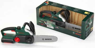 Klein Kinder-Säge »Bosch Kettensäge II«