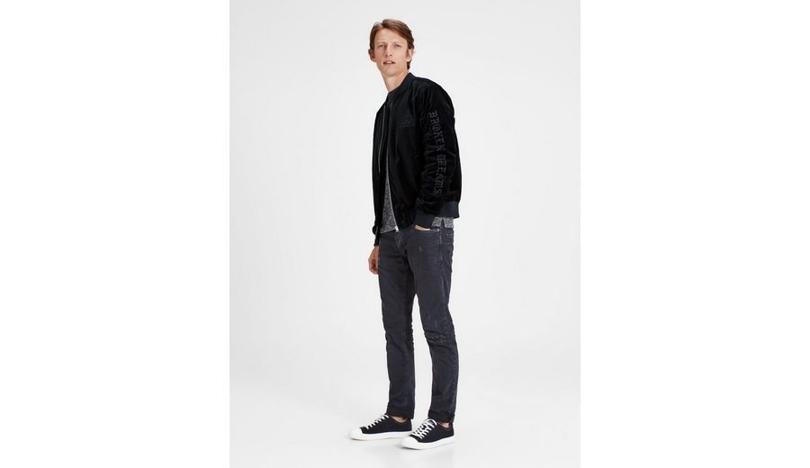 Jack & Jones Trendige Jacke Rabatt Zahlen Mit Paypal BmX1doB6