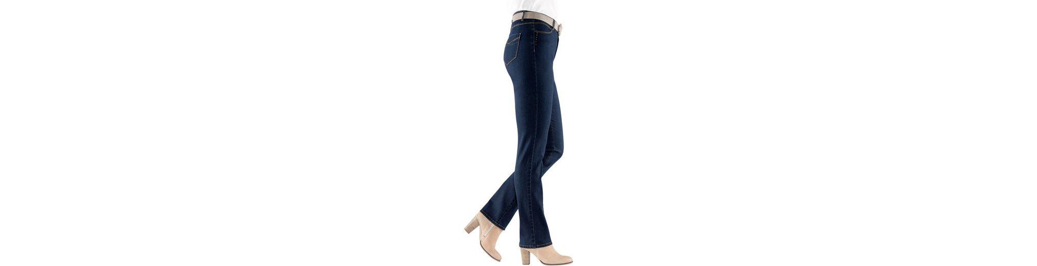 Collection L. Jeans mit Metallplättchen verziert Billig Offiziellen 4QdRF