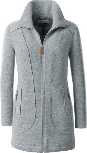 Collection L. Walk-Jacke mit wärmendem Steppfutter