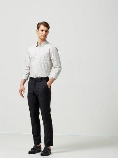 Selected Homme In regulärer Passform geschnittenes Langarmhemd
