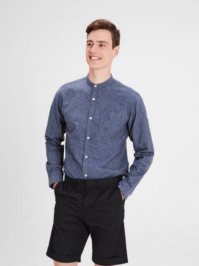 Jack & Jones Lightweight Long-sleeved Shirt