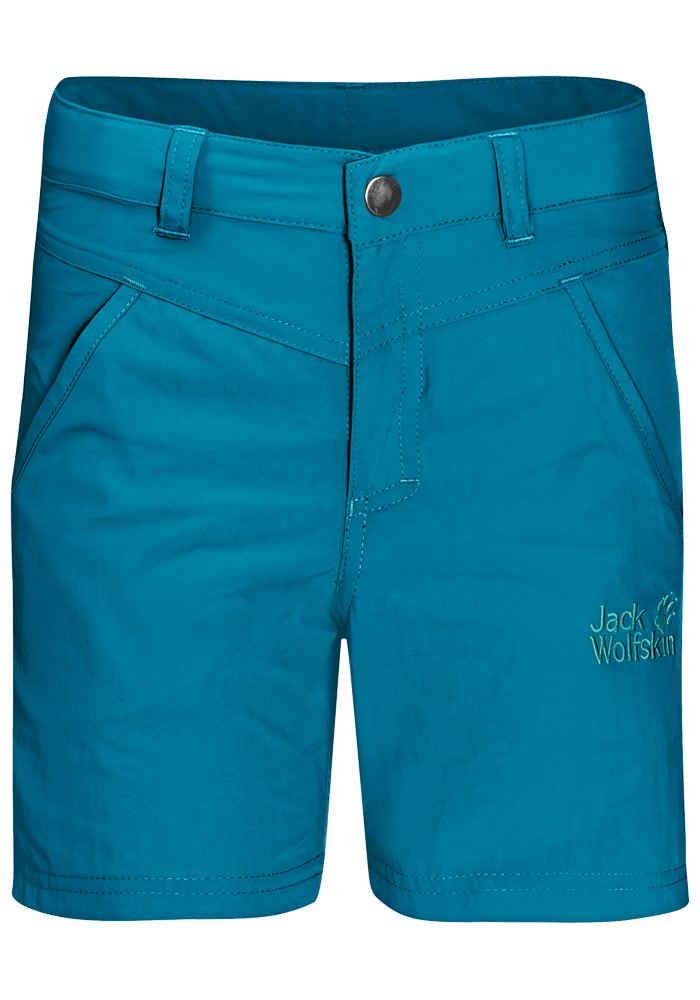 Jack Wolfskin Shorts »SUN SHORTS K«