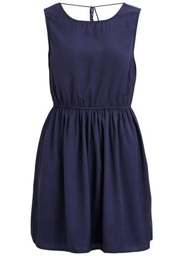 Vila Rückenfreies Kleid