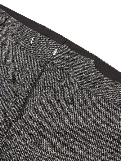 Selected Homme Slim Fit - Hose mit klassischem Detail