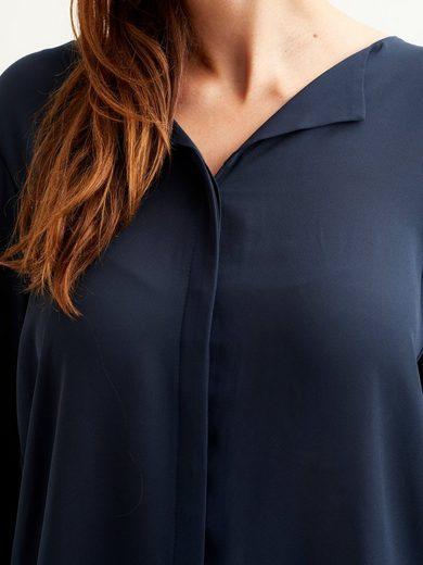 Vila Feminines, schlichtes Hemd