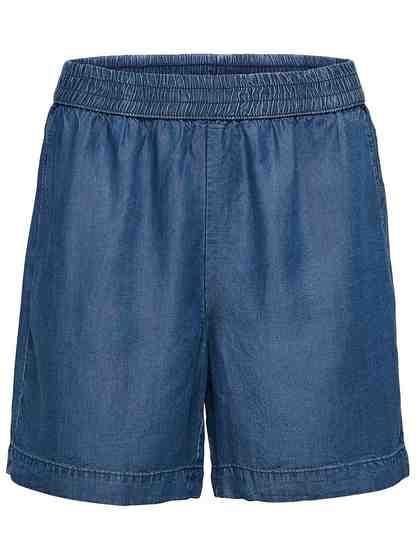 Selected Femme Lyocell - Shorts