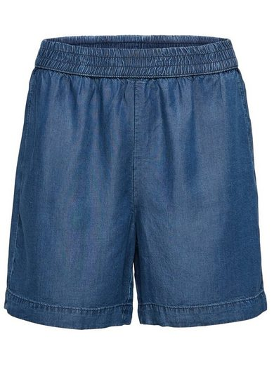 Selected Femme Lyocell - Shorts