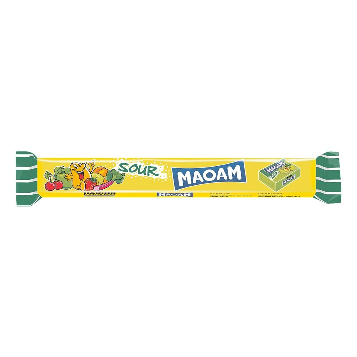 Maoam Kaubonbons »Maoam Sour«