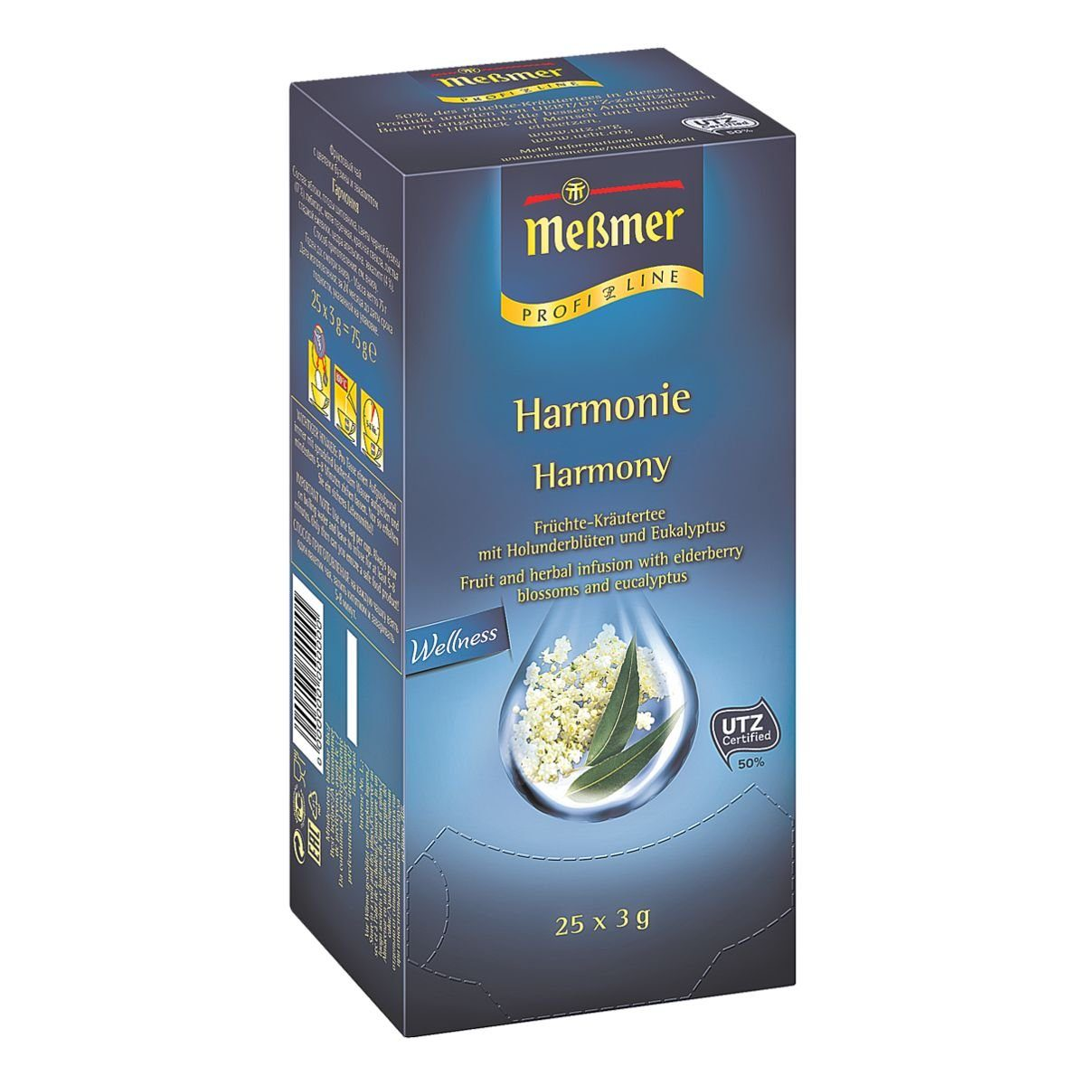 Meßmer Tee »Harmonie«