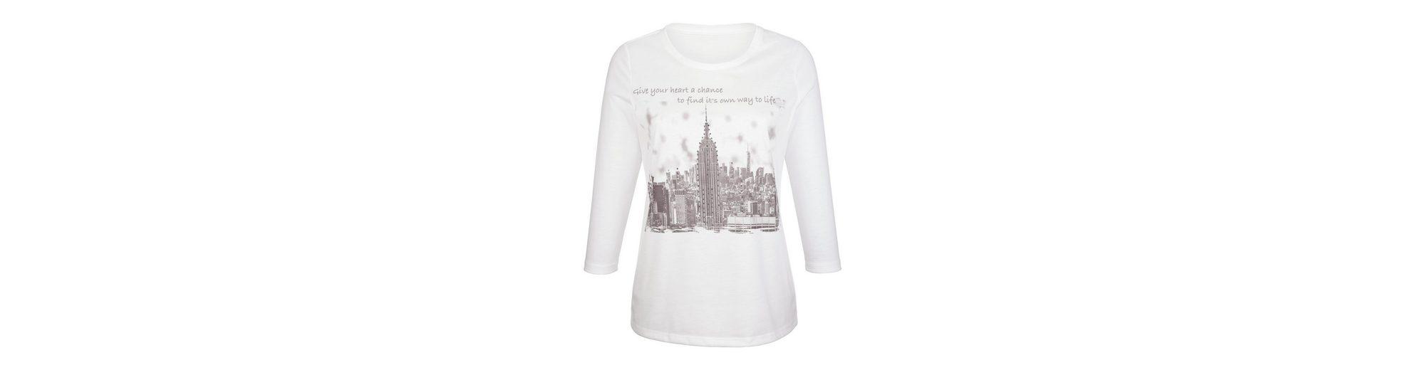 Paola Shirt mit Druckmotiv Online Kaufen Authentisch 100% Ig Garantiert Günstiger Preis uxt8v
