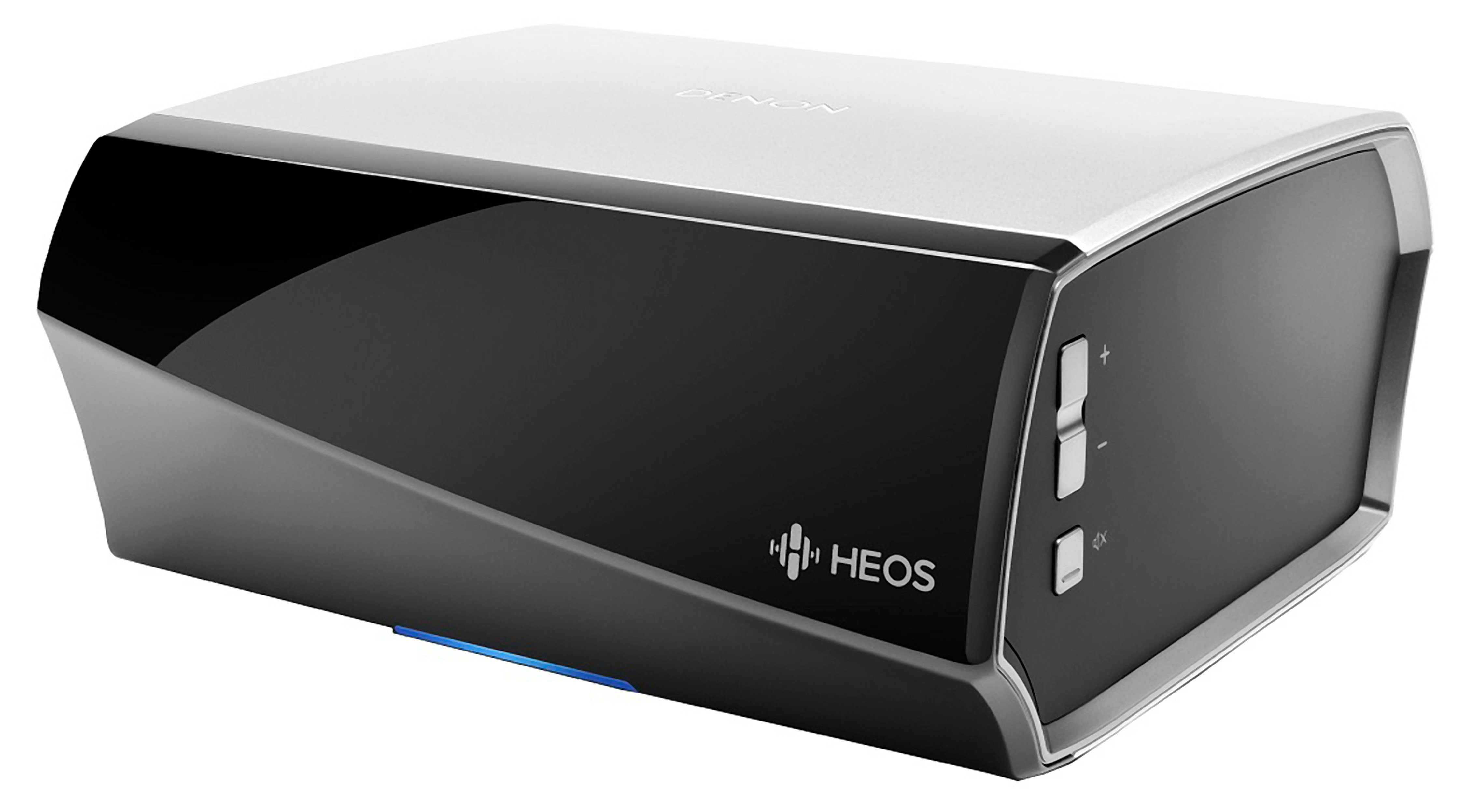 Heos by Denon Multiroom Wireless-Verstärker »HEOS LINK HS2«