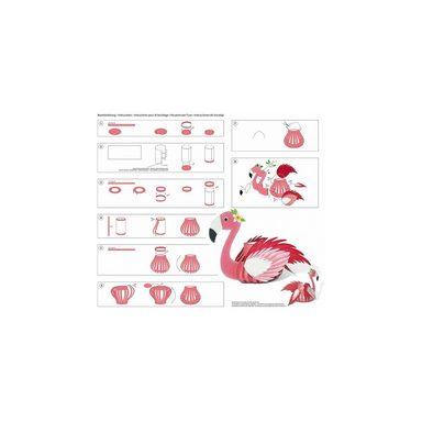 URSUS Laternen-Bastelset Flamingo online kaufen kaufen online 37defc