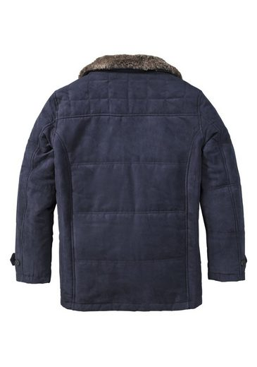 S4 Jackets klassische Winterjacke NAPOLEON