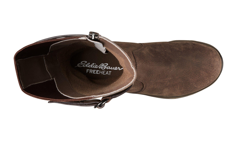 Eddie Bauer Lodge Stiefel online kaufen  Eiche
