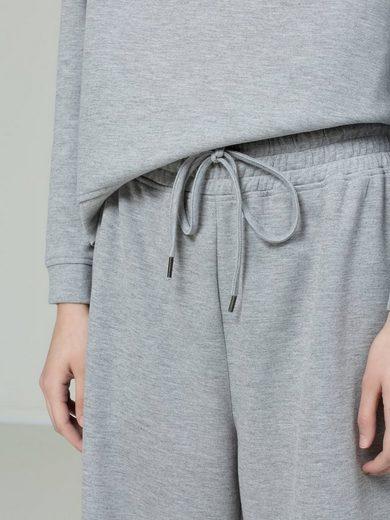 Selected Femme Short Cut - Sweat Pants