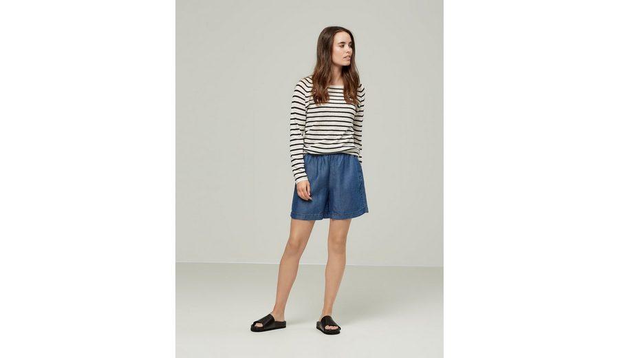 Auslass Manchester Großer Verkauf Billig Verkauf Finish Selected Femme Lyocell - Shorts Günstiger Versand Günstig Kaufen Spielraum Veröffentlichungstermine EuSTB1eY