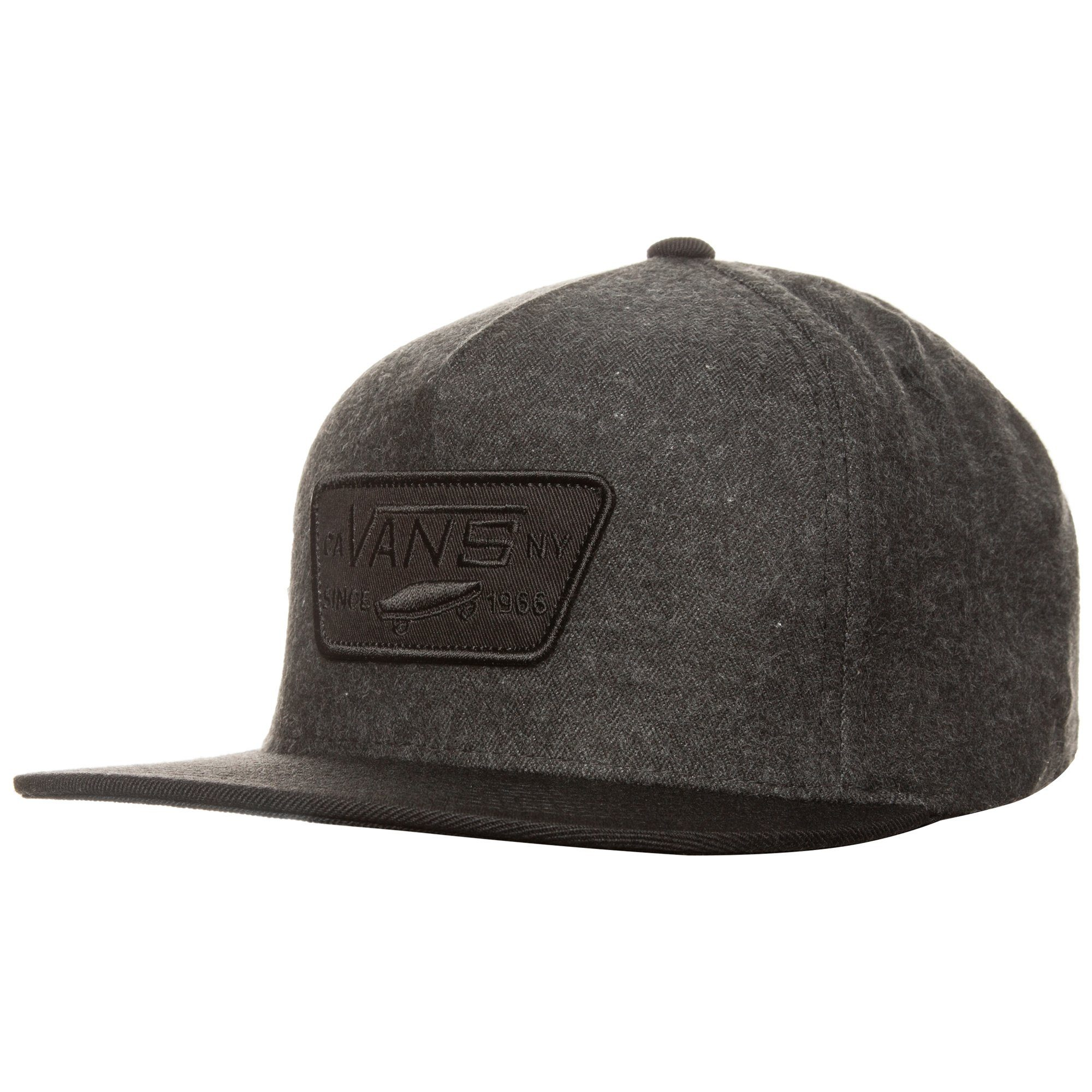 Vans Snapback Cap »Full Patch«