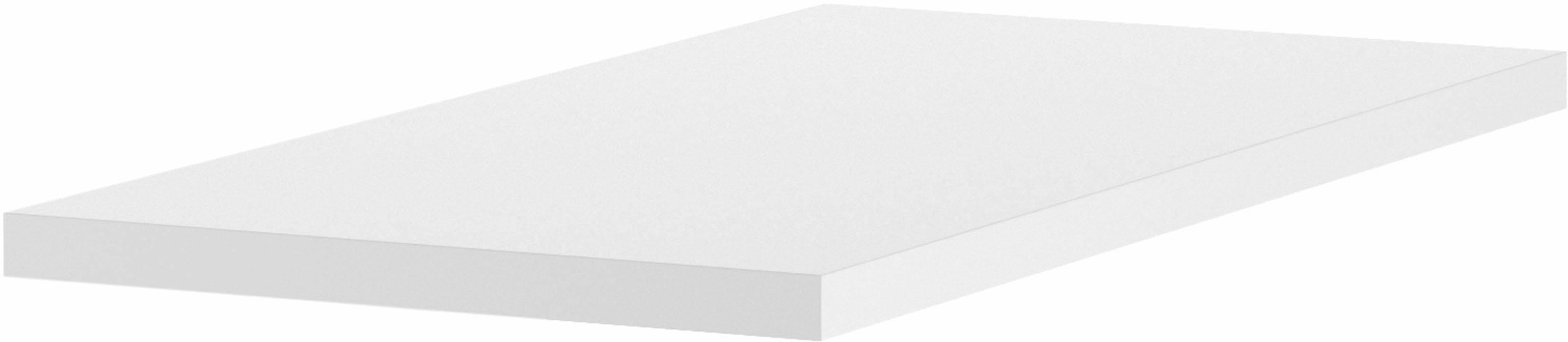 LC Ansteckplatte für Esstisch