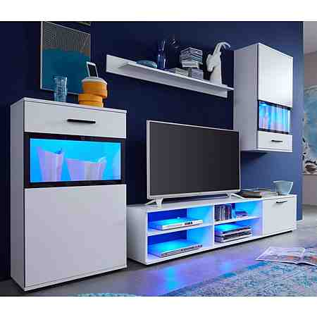 trendteam m bel online kaufen otto. Black Bedroom Furniture Sets. Home Design Ideas