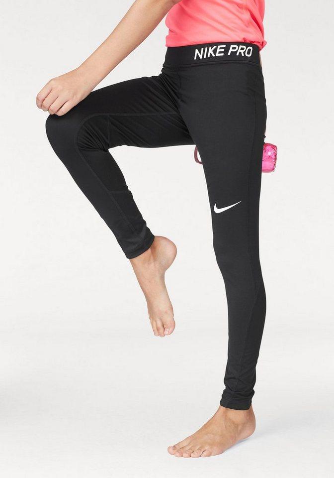 Nike Funktionstights »G NIKE PRO TIGHT« kaufen | OTTO