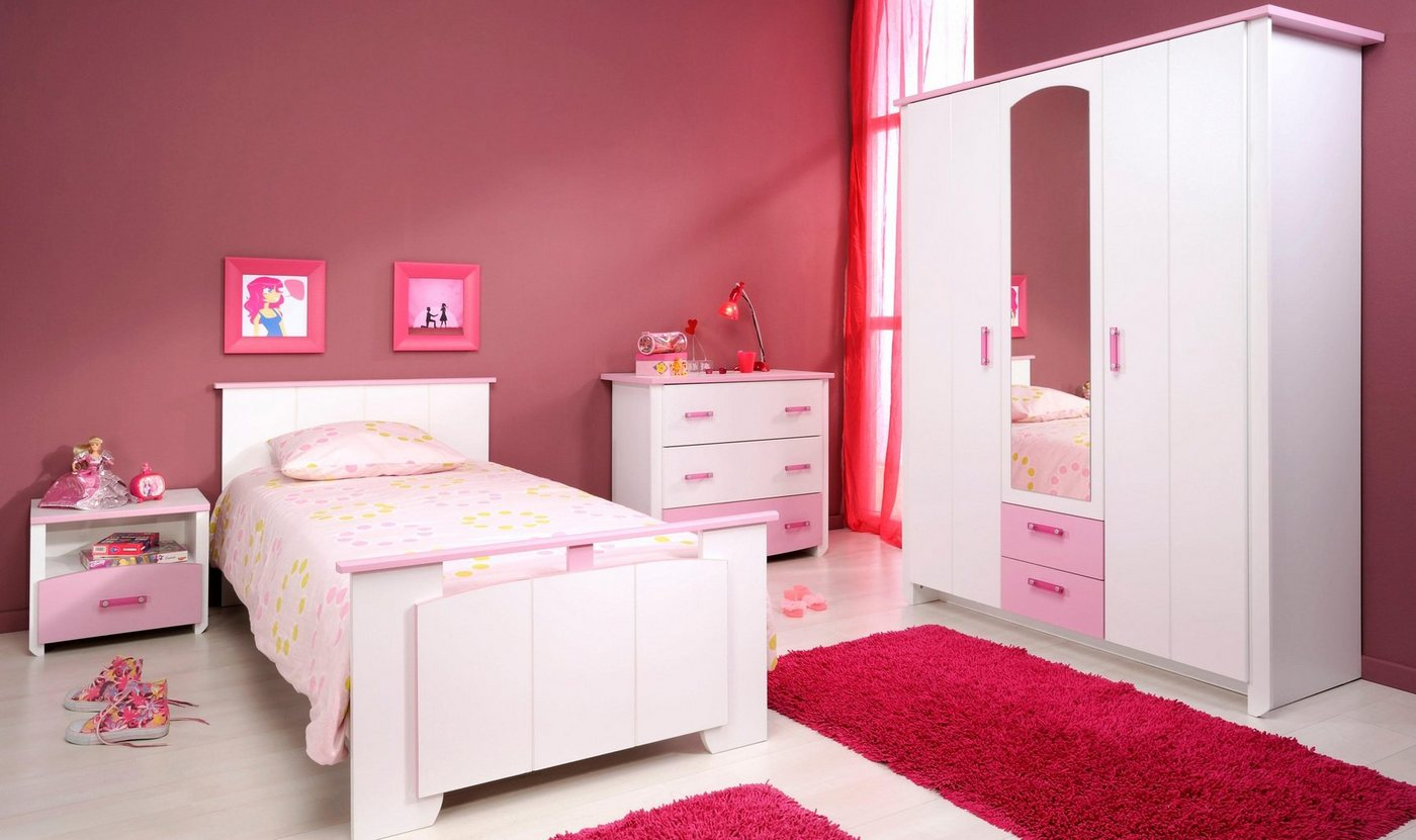 jugendzimmer set machen sie den preisvergleich bei nextag. Black Bedroom Furniture Sets. Home Design Ideas