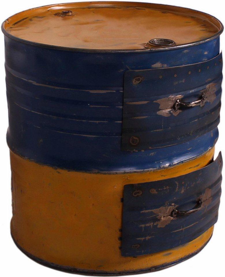 Beistelltisch drumline online kaufen otto for Beistelltisch otto