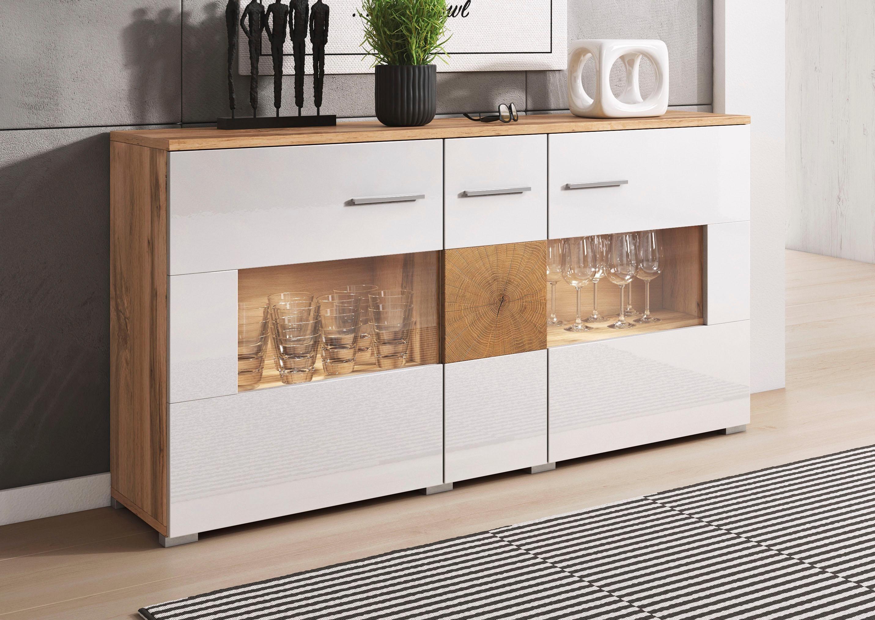 Wohnzimmer schr nke online kaufen m bel suchmaschine for Sideboard esszimmer design