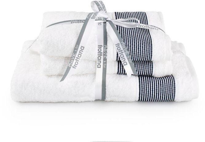 handtuch set m ve for frottana classic stripe mit bord re online kaufen otto. Black Bedroom Furniture Sets. Home Design Ideas