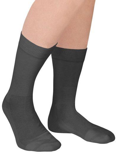 Fußgut Diabetikersocken »Diabetikerstrümpfe« eine Wohltat für empfindliche Füße