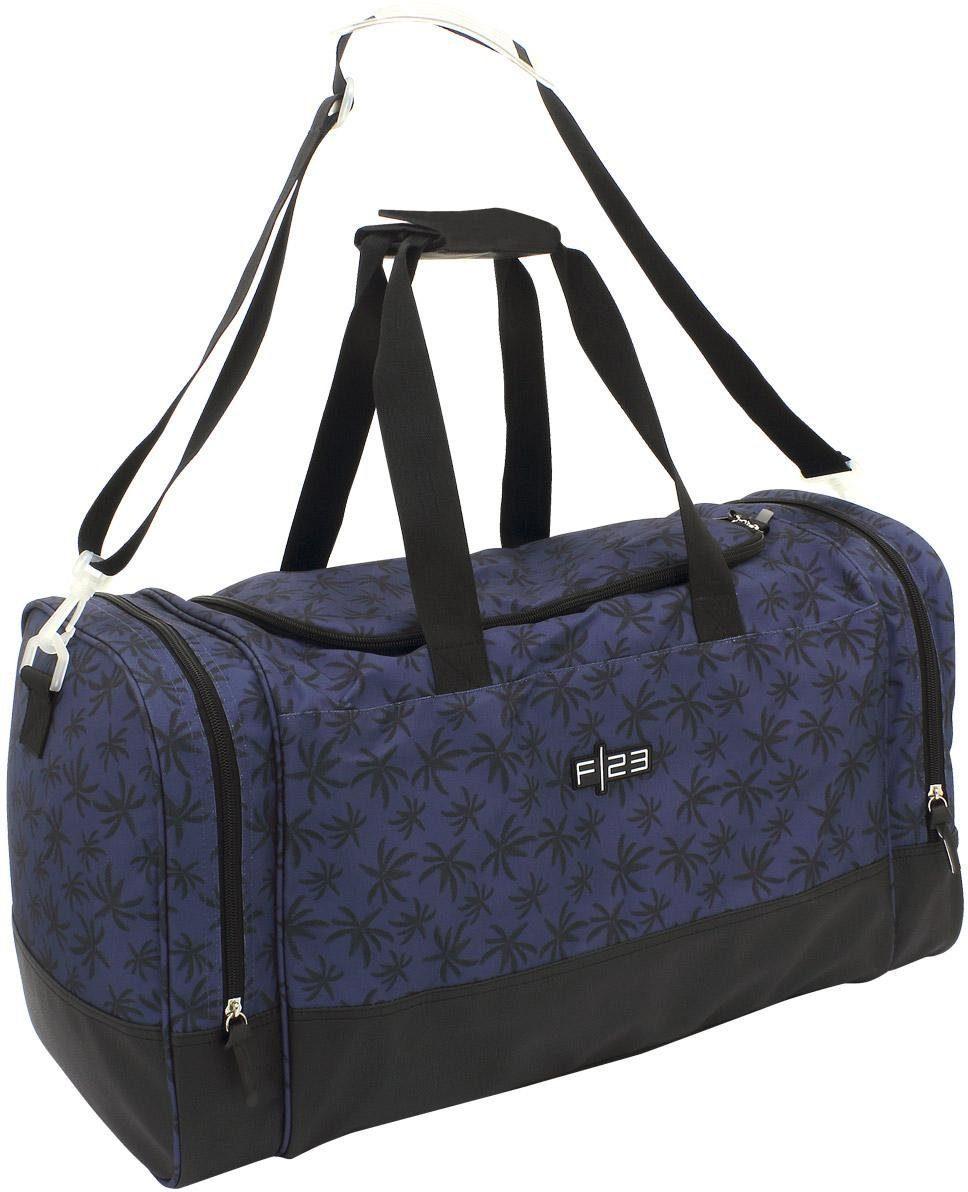 F23™ Reisetasche mit Nassfach, »Miami«