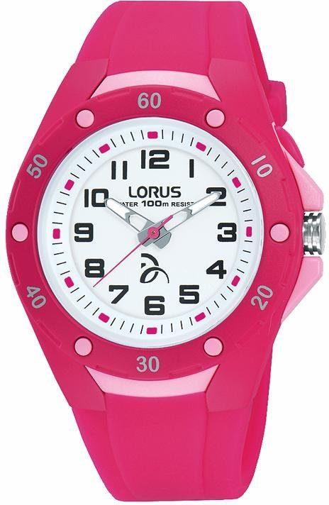 LORUS Quarzuhr »R2371LX9«