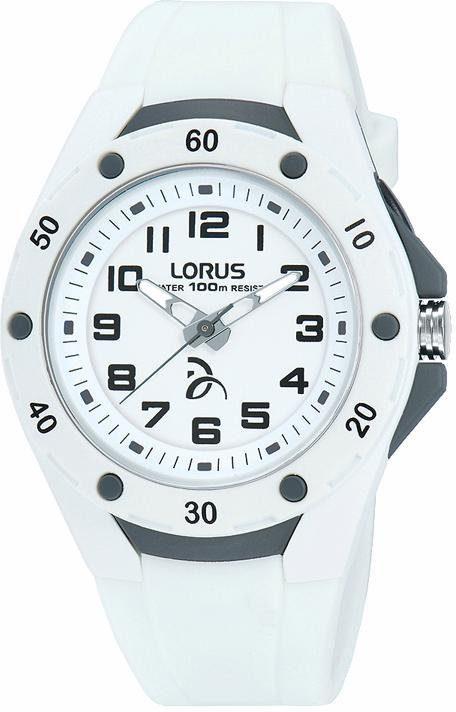 LORUS Quarzuhr »R2367LX9«
