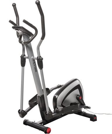 MOTIVE FITNESS by U.N.O. Crosstrainer-Ergometer »CT 1000«