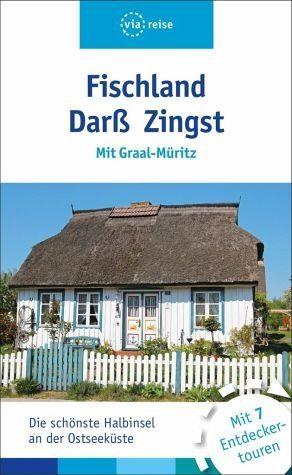 Broschiertes Buch »Fischland Darß Zingst«