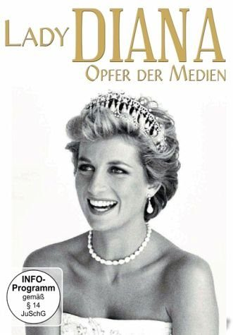 DVD »Royal Dynasty - Lady Diana: Opfer der Medien«